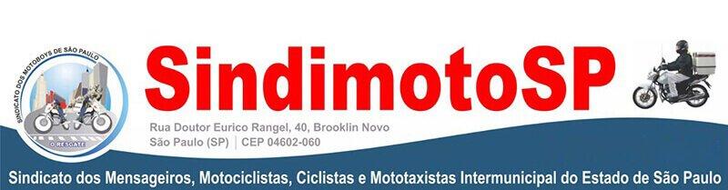 SINDIMOTOSP – Sindicato dos mensageiros, motociclistas, ciclistas e mototaxistas de São Paulo