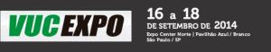 VucExpo – de 16 a 18 de Setembro/2014