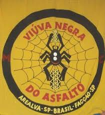Viúva Negra do Asfalto
