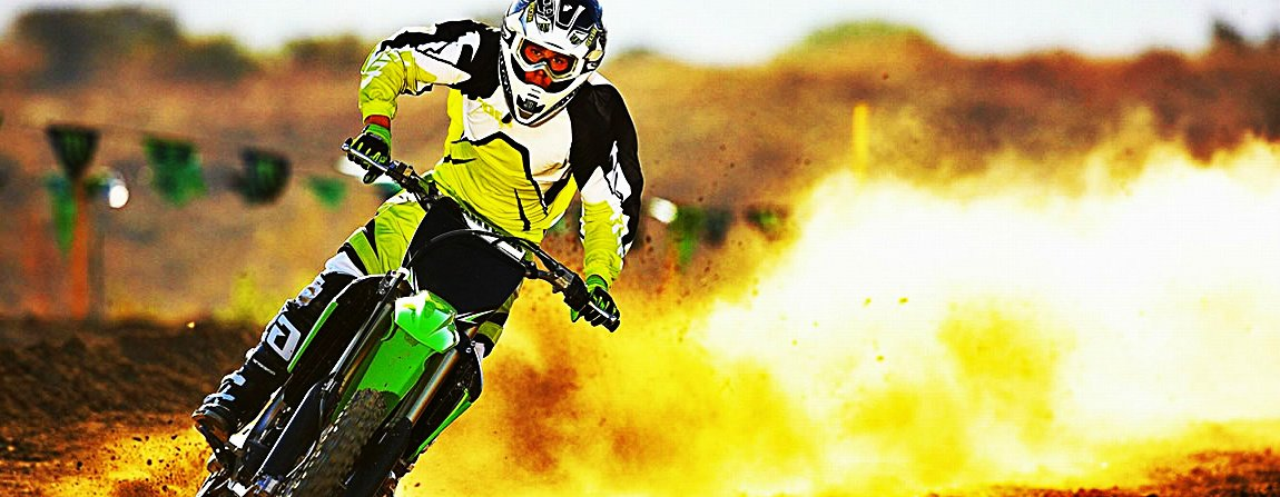 MOTOS OFF ROAD PARA PRINCIPIANTES.
