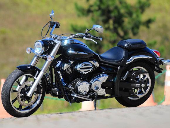 Motoclub 100 limites