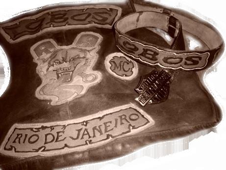 Moto Club Lobos MC
