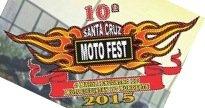 10º Santa Cruz Motofest