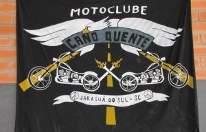 Moto Clube Cano Quente -SC