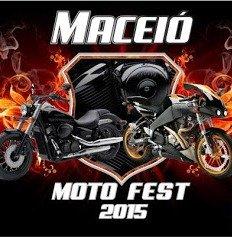 1ª Edição do MACEIÓ MOTO FEST 2015