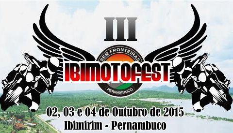 3º Ibimotofest