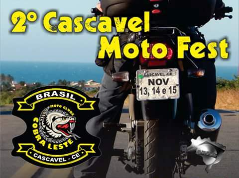 2º Cascavel Moto Fest