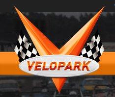 4ª etapa da Arrancada Velopark – Nova Santa Rita RS