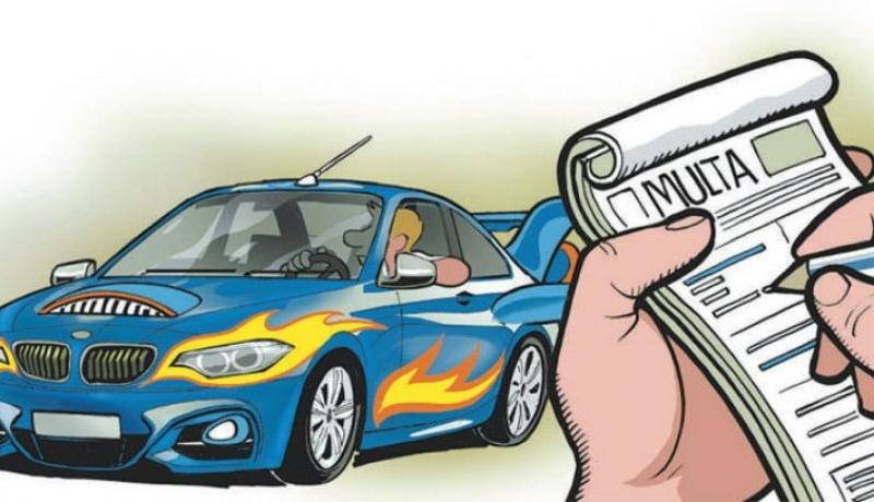 Alterações das características do carro, pode? Como regularizar no DETRAN?