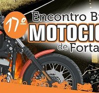 17º Encontro Bimestral de Motociclistas de Fortaleza