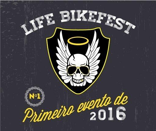 Life Bikefest – 2016