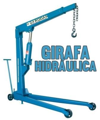 Girafa Hidráulica