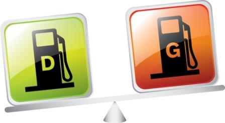 Por que veículos de passeio no Brasil não utilizam diesel como combustível?