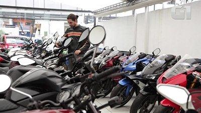 Motocicleta, seminova ou usada? Qual você prefere?