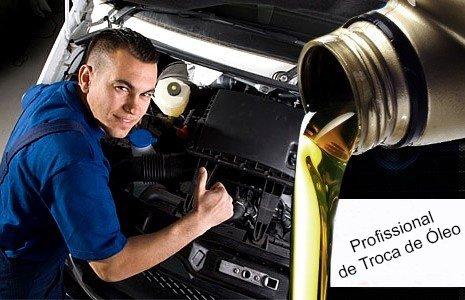 Você sabe escolher o óleo do motor?