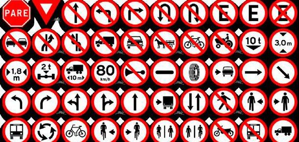 Lei 13.281 – Alteração nos valores das multas de trânsito.